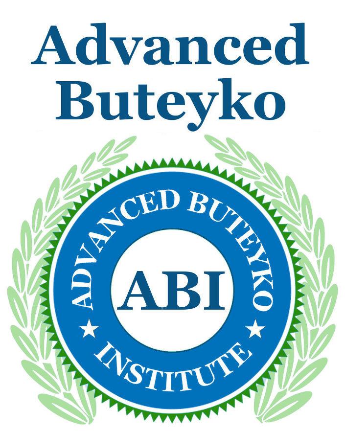 Advanced Buteyko Breathing Course